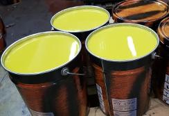 Эпоксидный лакокрасочный материал - смоляная часть производства ЭНПЦ ЭПИТАЛ